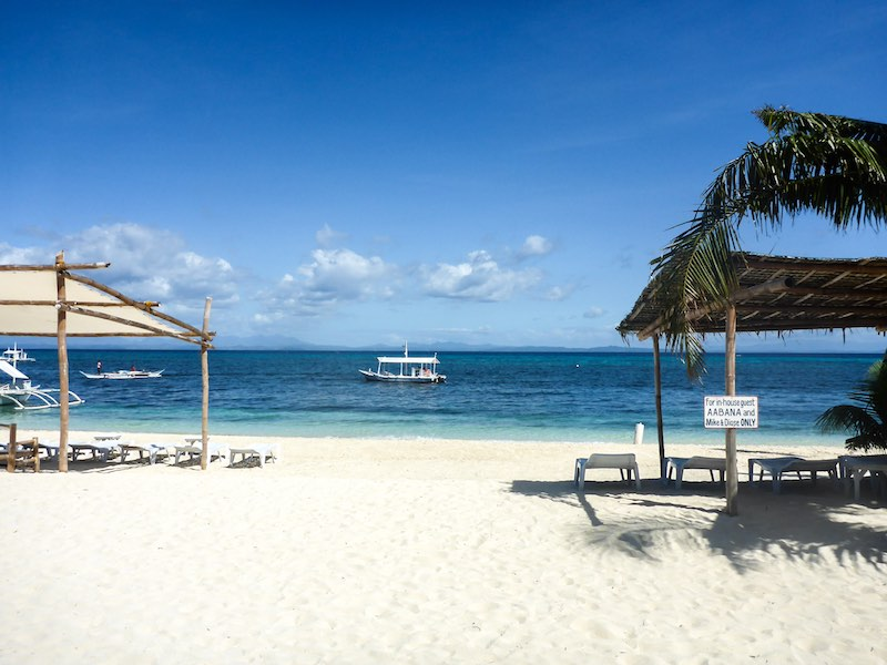 malapascua AAbana Beach Resort