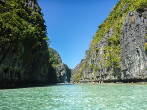 El Nido Tour A Big Lagoon
