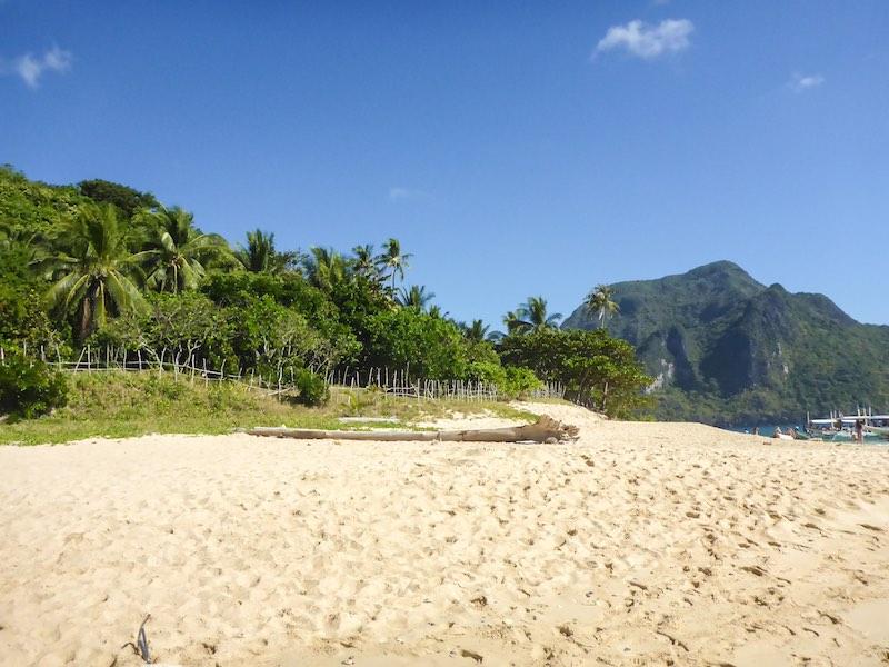 Island Hopping El Nido Tour C Helicopter Island
