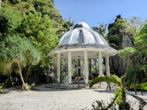 Island Hopping El Nido Tour C Matinloc Shrine