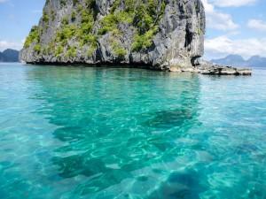 El Nido Tour B Popolcan Island