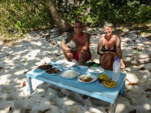 Island Hopping El Nido Tour D Natnat Beach