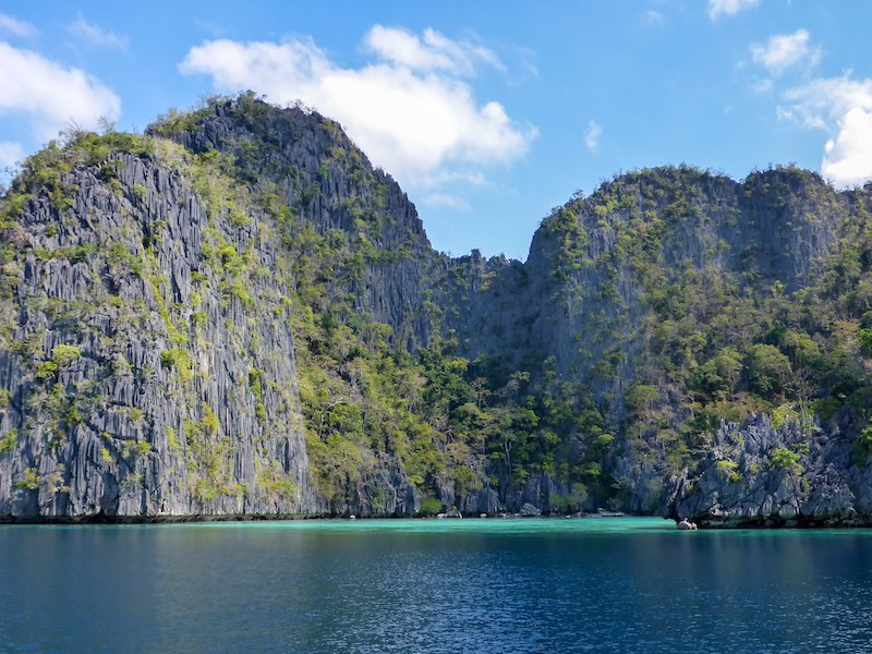 Coron Island Hopping Tour B Smith Beach