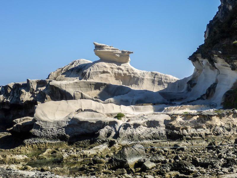 Kapurpurawan Rock Formation