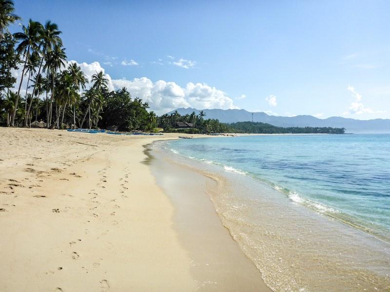 Pagudpud Beach