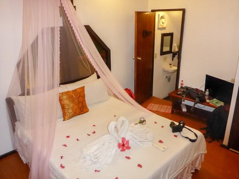Pagudpud Evangeline Resort