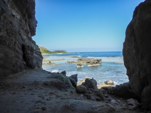 Pagudpud Bantay Abot Cave