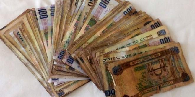 Geld stinkt nicht..... 3