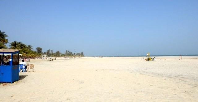 Strandspaziergänge sind doch klasse !! Nur wann ist Schluss ?? 10