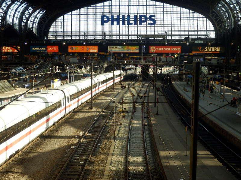 Impressionen Hamburg