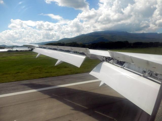Landung Chiang Mai