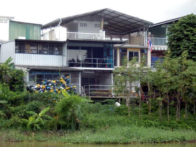 Haus am Ping River