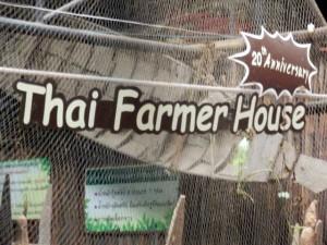 Farmers House Chiang Mai