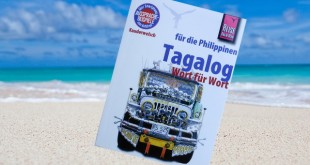 Philippinen Tagalog