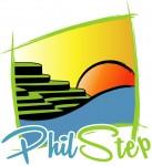 Philstep Logo