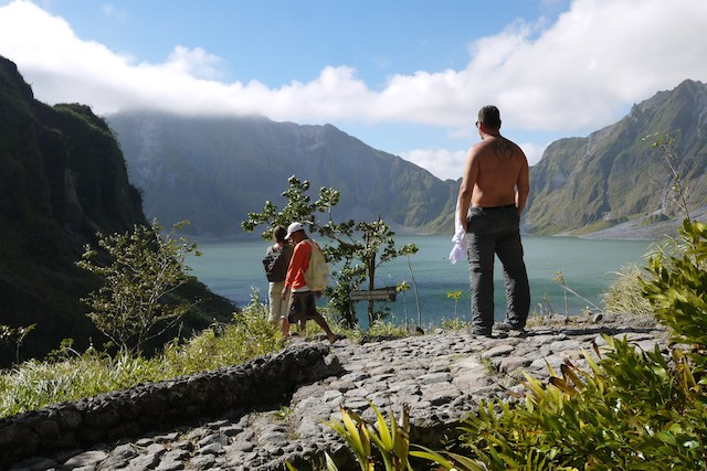Philstep-Pinatubo