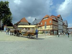 Platz-Wernigerode