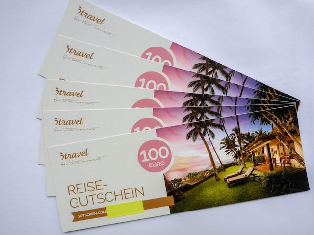 Reisegutschein-itravel
