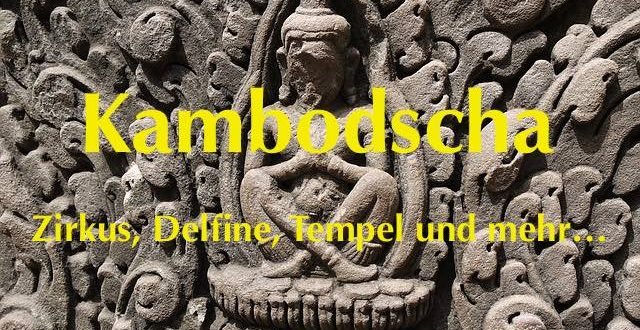 Round-up-Kambodscha