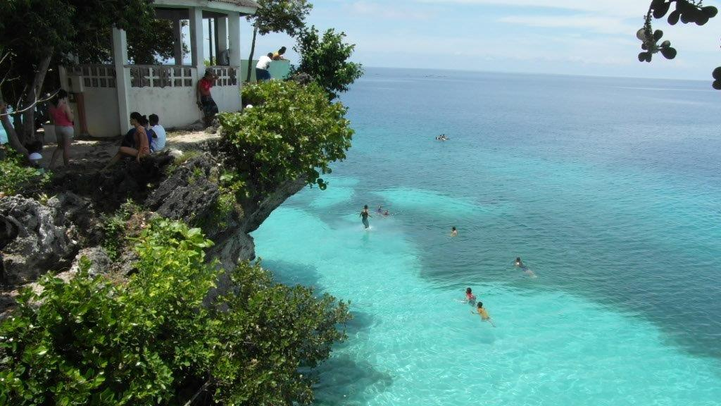Siquijor Salagdoong Beach