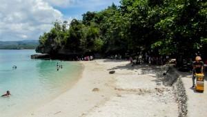 Siquijor Salagdoong Beach