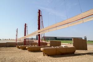 Abu Dhabi Camel Race Track