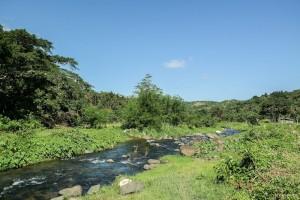 Pagudpud Kabigan Falls