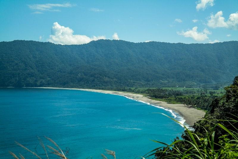 Pagudpud Pansian Beach