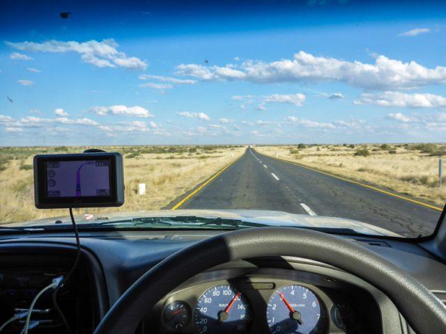 Sicht-des-Fahrers-B1-Namibia