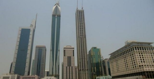 Dubai - Stadrundfahrt 1