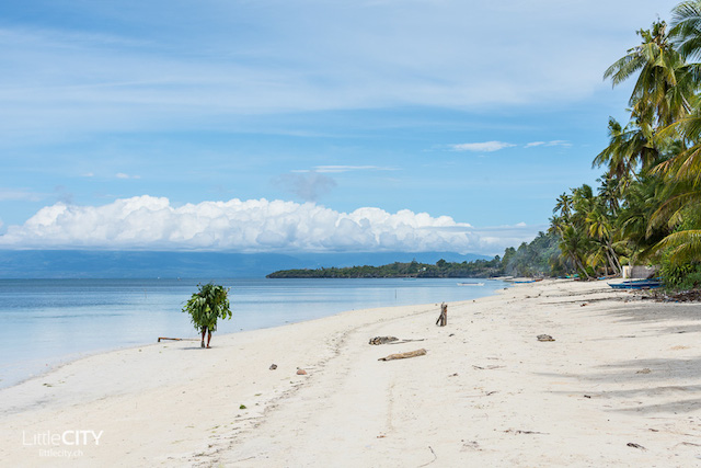 Siquijor San Juan Beach