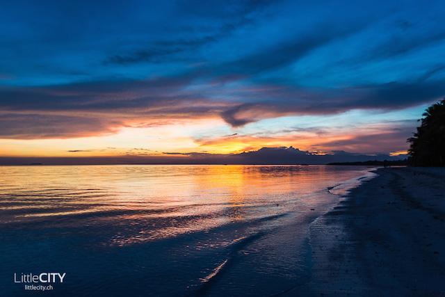 Siquijor San Juan Sunset