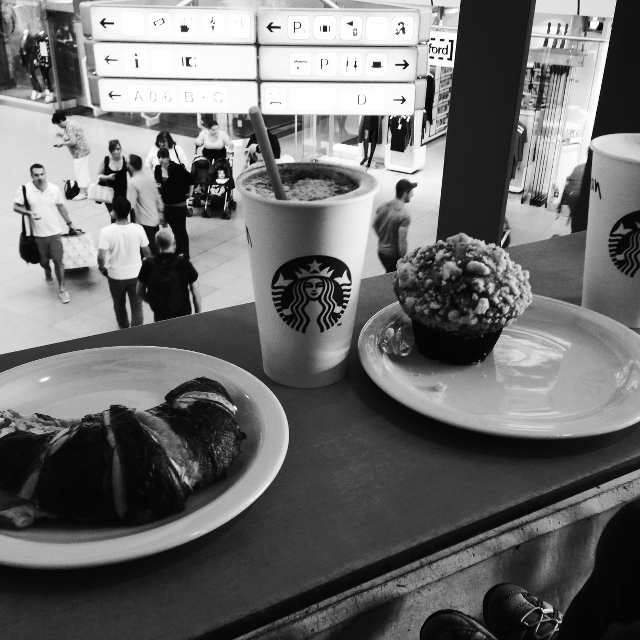 Starbucks Tegel