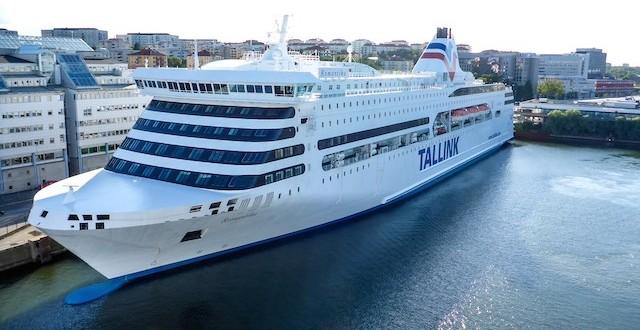 Tallink-Silja-Romatika