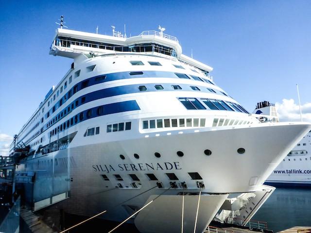 Tallink-Silja-Serenade