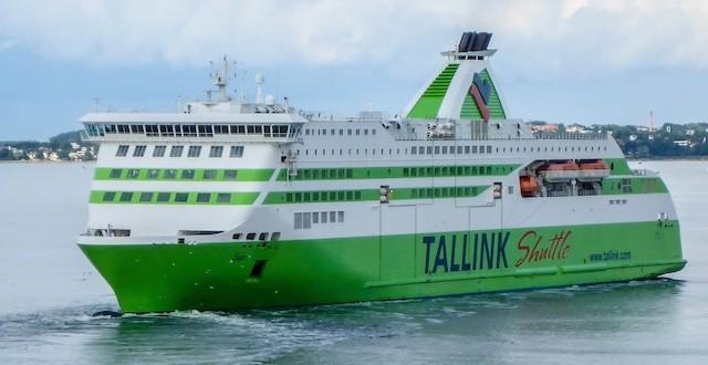 Tallink-Silja-Star