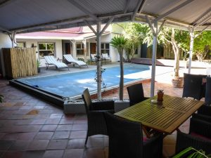 Vondelhof-Guesthouse-Pool