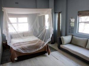 Vondelhof-Guesthouse-Zimmer