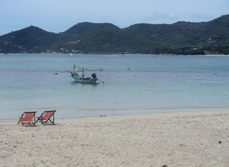 Vorwort - Thailand 2012 1