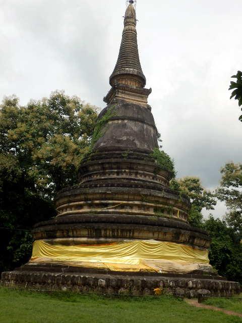 Wat-U-Mong-Chiang-Mai-10