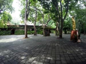 Wat-U-Mong-Chiang-Mai-11