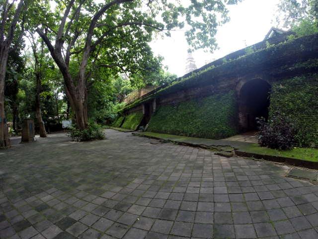 Wat-U-Mong-Chiang-Mai-12