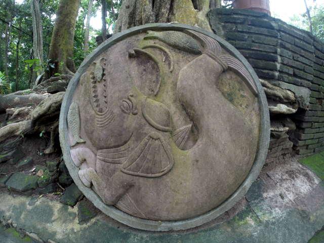 Wat-U-Mong-Chiang-Mai-4
