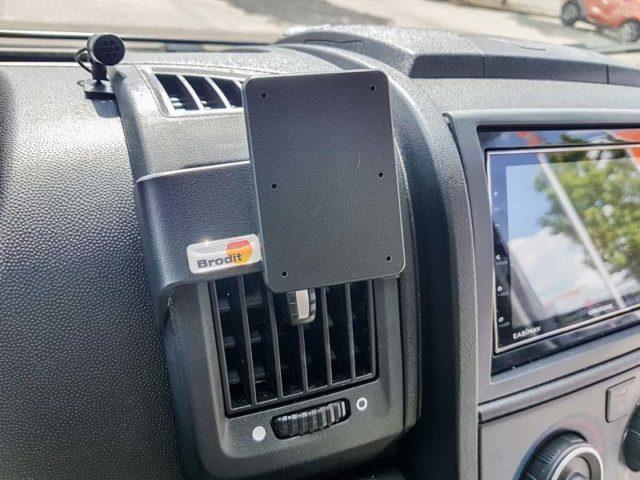 Brodit Handyhalterung Clever Celebration Fahrer