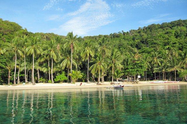 Cacnipa Island