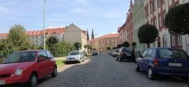 Berlin - Kirchwalsede 2