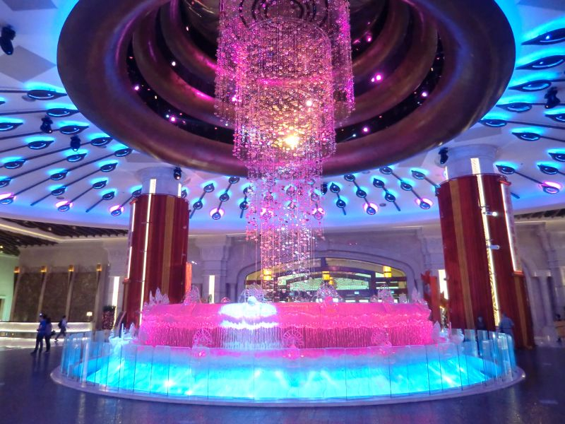 Im Galaxy Macau