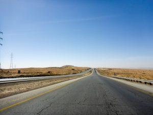 desert-highway