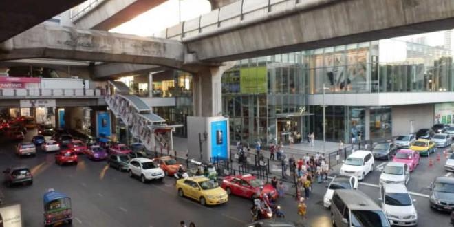 Bangkok Tag 1 2