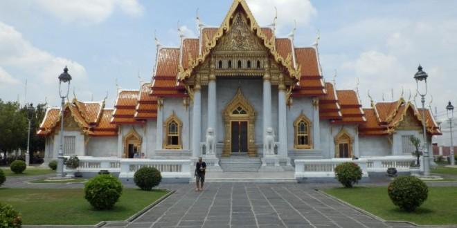 Bangkok Tag 2 2